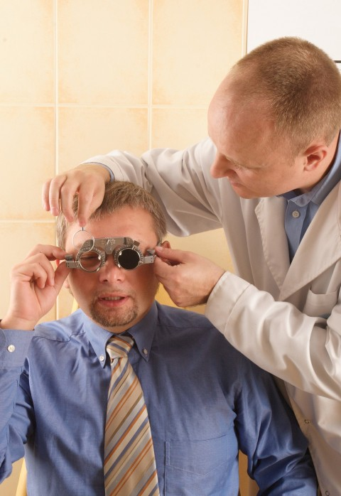 Eye Care in Bolton The Importance of Having Comprehensive Eye Exams