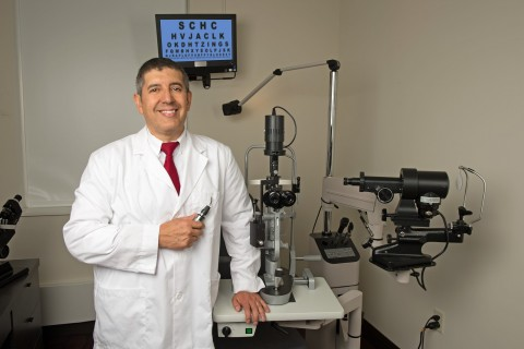 Here's Why You Must Visit an Optometry Clinic for Standard Eye Exam